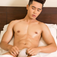 Asian Hunks - Part 15