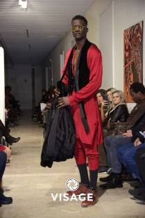 Black Fashion Week Lisboa