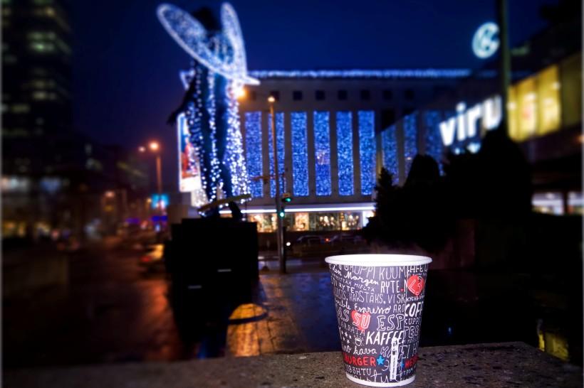1850 Cafe latte