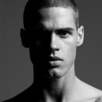 Chad White by Arnaldo Anaya-Lucca